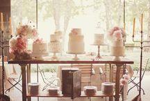 Cake Trios + Sets