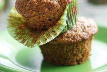 muffin vegani
