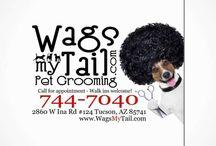 Products & Specials / Products & Specials for Tucson's best Dog Groomers - Wags my Tail Pet Grooming