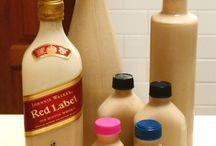 Liquor Recipes