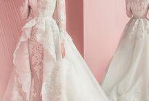 Wedding dreses