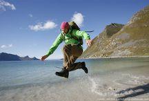 Rêve de Lofoten/ Dream of Lofoten / Lofoten un vrai paradis. Lofoten a real paradise