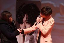 NIEL サイン会 2015 / TEENTOPのNielくん ソロデビュー oNIELy 発売記念イベント サイン会 FANCAM まとめ