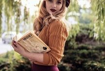 Retro Autumn