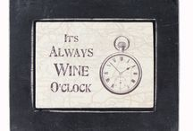 Wine Quotes / Wine quotes and wine funnies