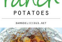 Potatoes / Salads
