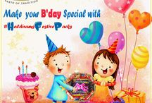 Haldirams Offer / This month haldirams offers you something special to make your occasion more special....