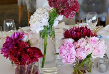 Table Decorations - floral