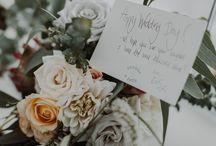 REAL WEDDING// Genevieve + Adam