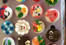 Cupcakes / Handcrafted cupcakes