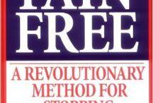 Pain free books