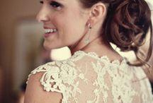 {Wedding Ideas...} / by Noelle Hayward