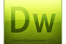 Adobe Dreamweaver / Dreamweaver tips