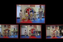 M.Y. Taekwondo Testing Pictures! / Check out our testing board to see exciting pictures of our testing and belt promotions!