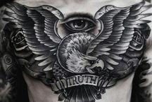 Татуировки +1