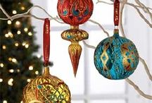ornaments / by Sheri Liles