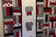PW-Dětské deky