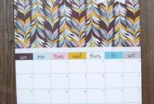 Diary/Calendar