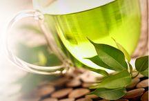 Монастырский сбор / Монастырские травяные чаи для здоровья и похудения