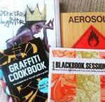 Graffiti& Street art Library