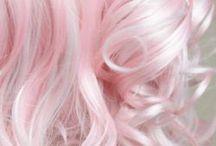 Hair inspiration / inspiration for work :)