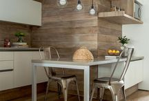 Kitchen Ideas / Inspiration for, guess what... Kitchens