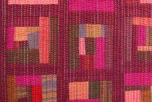 Fabric / by Akiko Vissac