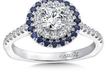 rings / engagement ring ideas