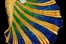 Art Deco -korut