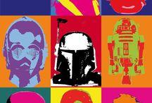 Star Wars / by Matthew Mitchell