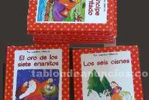 Máis prestados Infantil XANEIRO-MARZO 2014