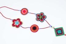Ganchillo / Crochet : Detalles