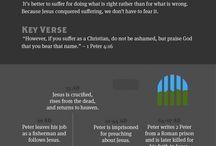 Bible Books Short described