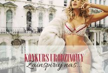 Konkurs / Contests related graphics