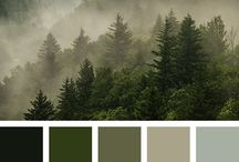 palety kolorów do sypialni