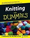 For Dummies Knitting / by Tiffany Winner