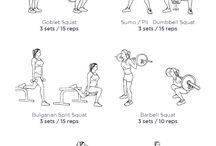 Po Workout Fitnessstudio