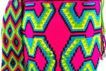 Mochila - Wayuu