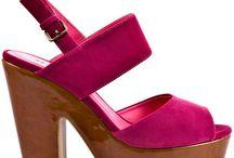 Sassy Soles / mid heel shoes & flats