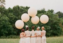 Wedding: Bridesmaids