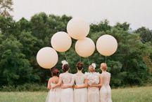 wedding ideas / by Pamela Parsons