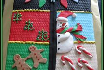Ugly Sweater Christmas Party / by Kristie Evans
