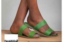 Footwear On Dealafriq / Bringing Africa To The World on Dealafriq African Goods and Services on Dealafriq African and Nigerian Fashion on Dealafriq