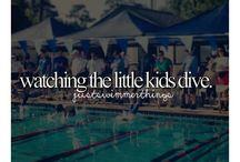 swim swim