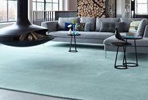 Carpets / by De Noorde