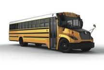 School Buses / All Things School Bus!!!