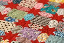 Textiles - Quilts / by Ann Forstie