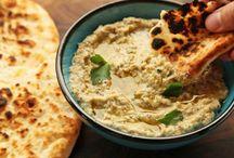 libanese food ^_^ ♥♥♥
