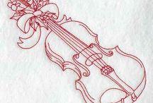 motywy muzyczne
