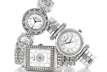 Happy Time / From liquid to to metal perfection: a timepiece is born